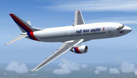 नेपाल एयरलाइन्सको नारिता उडान सुरु, सातामा दिन अनुमति