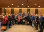 अमेरिकामा नेपाली समुदाय र पत्रकारबीच अन्तर्क्रिया: मन माझामाझपछि साथसाथ अघि बढ्ने प्रतिवद्धता