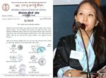 राजदूत शेर्पाबारे प्रकाशित पछिल्लो समाचारप्रति शेर्पा समूदायको आपत्ति