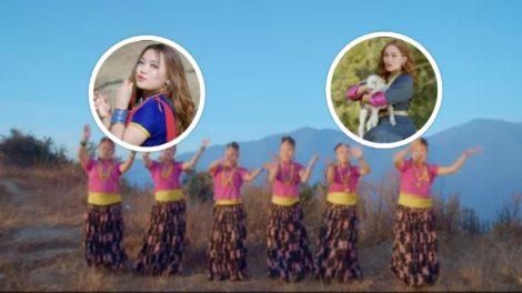 'होइ डोल्मो, होइ पल्मो' सेलोमा मिस मंगोल र मिस शेर्पा फिचर्ड [भिडियो]