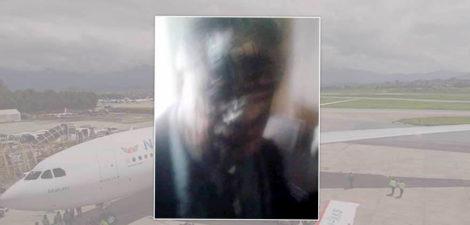 वाइडबडी प्रकरण : नेपाल वायुसेवा निगमका महाप्रबन्धक कंसाकारलाई कालो मोसो दलियो