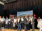 युएस नेपाल क्लाइबर्सद्धार कीतिमानी आरोहीहरु र पर्वतारोहण प्रशिक्षकहरु सम्मानीत