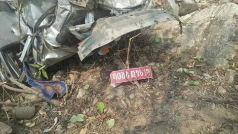ओखलढुंगा जिप दुर्घटनामा ज्यान गुमाउने अधिकांश बौद्धस्थित वालुङ समाजको गुम्बाका लामा गुरुहरु