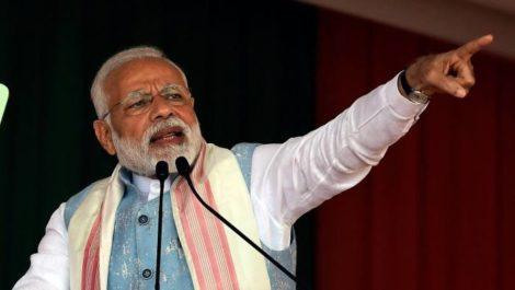 मोदीको चुनावी हत्कण्डा कश्मीर