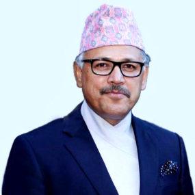 अमेरिकाका लागि नेपाली राजदूत अर्जुन कार्कीको कूटनीतिक मर्यादा अब मन्त्री सरह