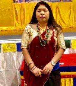 महिला अधिकारकर्मि छत्र गुरुङद्धारा बोर्ड अफ डाइरेक्टरमा उम्मेद्धवरि