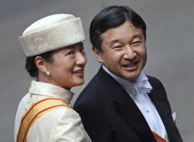 जापानमा नयाँ सम्राट, नयाँ युग
