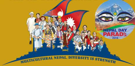 न्युयोर्कमा नेपाल डे परेडसँगै बुद्ध जयन्ती र सगरमाथा दिवस मनाइँदै : सहभागिताका लागि कन्सुलेटको आह्वान