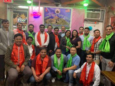 गोर्खाली समाजमा नया नेतृत्व