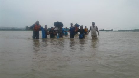 अपडेट : बाढीपहिरोमा परी ६० जनाको मृत्यु, २६ जना बेपत्ता, राहत प्रदान गर्ने मन्त्रिपरिषद्को निर्णय