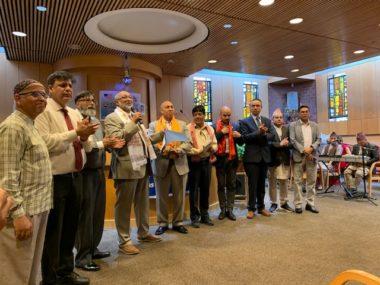 क्विन्सबोरो र जिपि के फाउण्डेसनद्धार न्युयोर्कमा मनायो नेपाली हेरिटेज र २०६ औ भानु जयान्ती