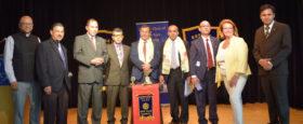 रोटरी क्लब अफ न्युयोर्कको नेतृत्वमा नवराज केसी
