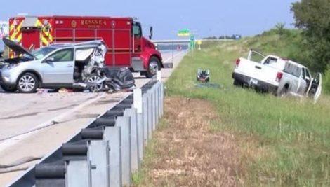 अमेरिकामा भएको सवारी दुर्घटनामा ३ नेपालीको मृत्यु