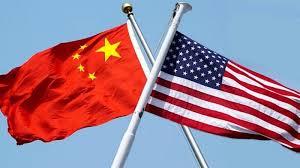 चीन–अमेरिका व्यापारमा कमी