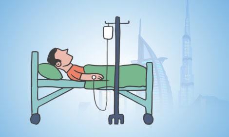 विदेशी अस्पतालको कोमामा २८ नेपाली