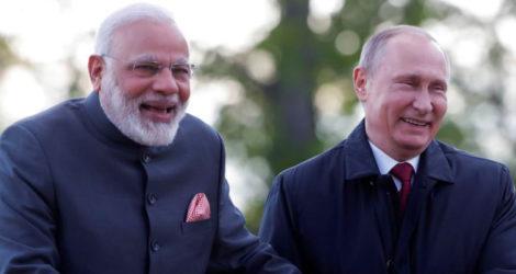 मोदी–पुटिन भेट, भारत–रुस सम्बन्धको समीक्षा