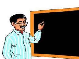 वडाध्यक्षबाट राजीनामा दिएर शिक्षकको जागिर
