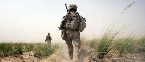 अफगानिस्तानबाट अमेरिकी सैनिक फिर्ता हुन सुरु