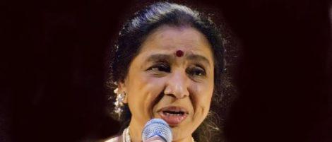 भारतीय गायिका भोस्ले नेपालमा, आज राष्ट्रपतिलाई भेट्ने