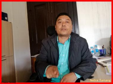 नेपालमा कुनै सुरक्षा थ्रेट छैन, पुर्ननिर्माणको उदाहरण भिजिट नेपाल २०२० को आकर्षण : बच्चुनारायण श्रेष्ठ