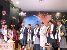 वातवारण र शान्ति प्रेमी सिक्किमबासीको अविष्मरणीय माया