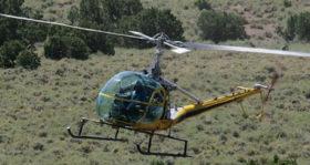 टेक्सासको सान एन्टोनियोमा हेलिकप्टर दुर्घटना, तीन जनाको मृत्यु