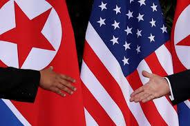 अमेरिकी विशेषदूतद्वारा उत्तर कोरियासँग वार्ता प्रस्ताव