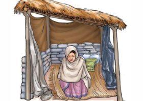 छाउगोठमा मृत्यु भएकी पार्वतीका जेठाजुलाई ४५ दिन कैद