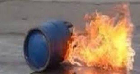लाहोरमा ग्यास सिलिन्डर विस्फोट, १२ को मृत्यु