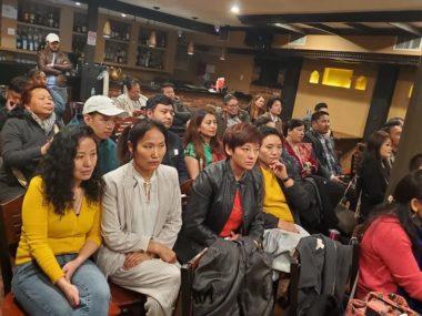 न्युयोर्कमा फिप्नाको अन्तरक्रिया सम्पन्न, जनजातिको समानुपातिक प्रतिनिधित्व गराउन माग