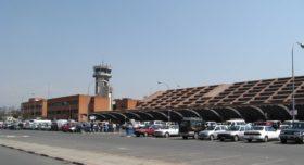 त्रिभुवन अन्तरराष्ट्रिय विमानस्थलको क्षमता बढाइँदै