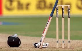 अमेरिकन क्रिकेट टोली नेपाल आइपुग्यो, त्रिकोणात्मक सिरिज बुधबारदेखि