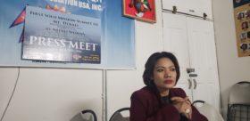 नेपाली महिलाले अमेरिकाको माउन्ट डेनाली चढ्ने