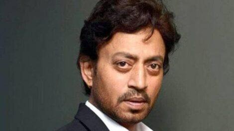 बलिउड अभिनेता इरफान खानकाे निधन