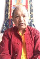 बौद्ध धर्मगुरुहरुद्वारा स्वस्थ्य लाभ र दीर्घायुको कामनासँगै मृतकको नाममा प्रार्थना