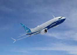बोइङ ७३७ म्याक्सको उडान परीक्षण शुरु
