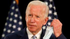 अमेरिकाको राष्ट्रपति पदका लागि  जो बाइडेनको उम्मेदवारी सुनिश्चित