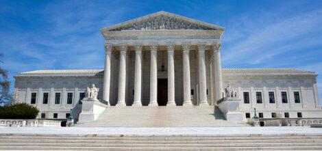 सर्वोच्च अदालतद्धारा ट्रम्प प्रशासनको विपक्षमा फैसल्ला