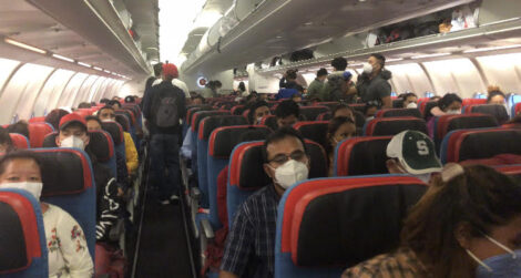 काठमाण्डू देखि न्युयोर्क सम्म टर्किश एयरलाईन्सको झुर सेवा ( यात्रा डायरी)