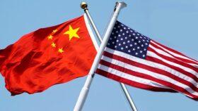 चीनद्वारा ११ अमेरिकीलाई प्रतिबन्ध