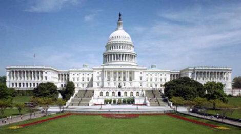 अमेरिकी हाउस अफ रिप्रिजिन्टेटिभ्सबाट ट्रम्पलाई हटाउने प्रस्ताव पारित