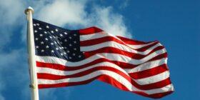 अमेरिकामा कोरोनाबाट पाॅच लाख बढीको मृत्यु, झन्डा आधा झुकाईने