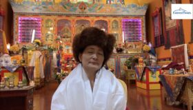 शेर्पा किदुंग अमेरिकामा पहिलो महिला अध्यक्ष