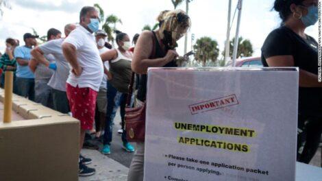 अमेरिकामा निजी क्षेत्रमा ६ लाख ९२ हजार नयाँ रोजगारी थप