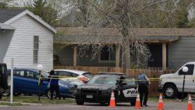 कोलोराडो गोलीकाण्डमा सातको मृत्यु