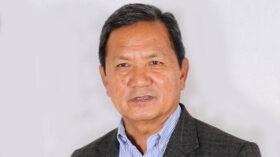 गण्डकी प्रदेशका मुख्यमन्त्री पृथ्वीसुब्बा गुरुङद्वारा राजीनामा