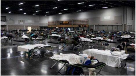 क्यानाडामा तातो हावा चलेर २३० जनाको मृत्यु