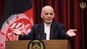 अमेरिकी सेनाको 'अचानक' फिर्तापछि सुरक्षा अबस्था बिग्रेको अफगान राष्ट्रपतिको भनाइ