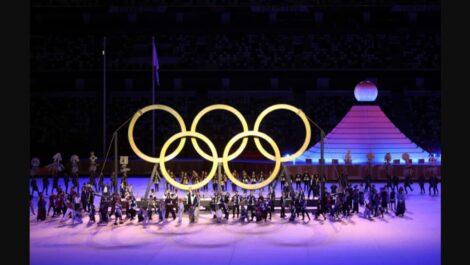 टोकियो ओलिम्पिक्समा अमेरिकाको अग्रता