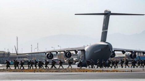 अमेरिकी इतिहासकै सबैभन्दा लामो युद्ध समाप्त : २० वर्षपछि अफगानिस्तानबाट फर्कियो अमेरिका